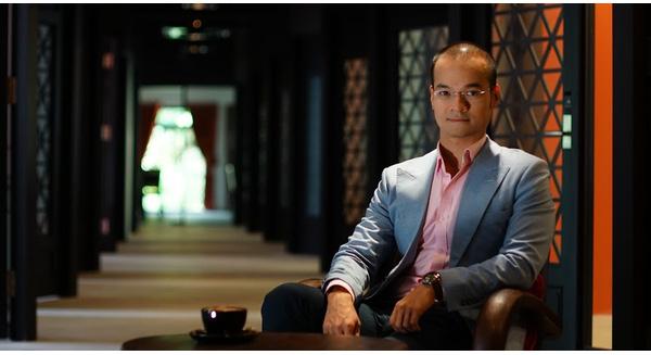 CEO Toong Đỗ Sơn Dương